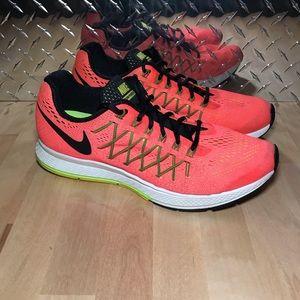 Men's Nike Zoom Pegasus 32 Orange